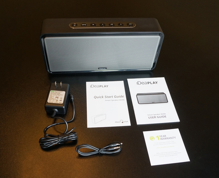 iDeaUSA Smart Speaker vs  Bose SoundTouch 10 – Consumer Outlook