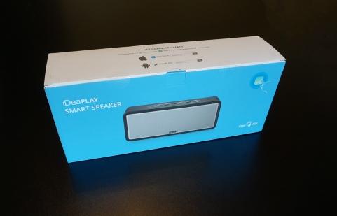 iDeaUSA-WiFi-Smart-Speaker-box