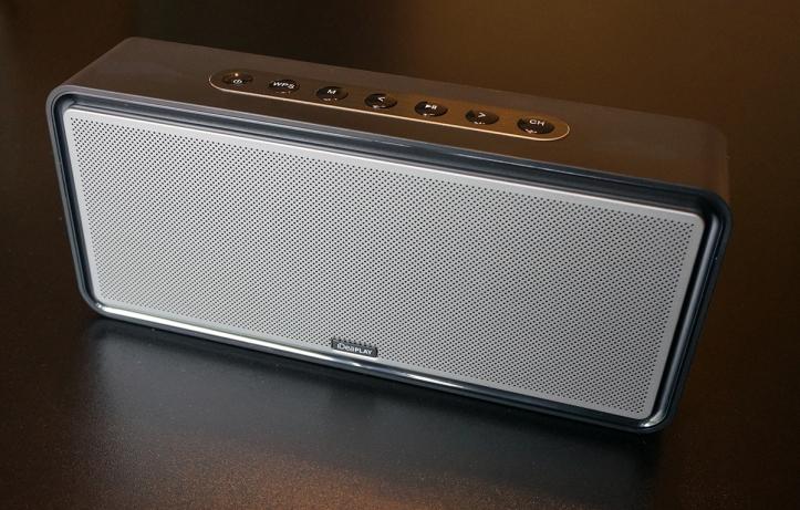 iDeaUSA-WiFi-Smart-Speaker-front
