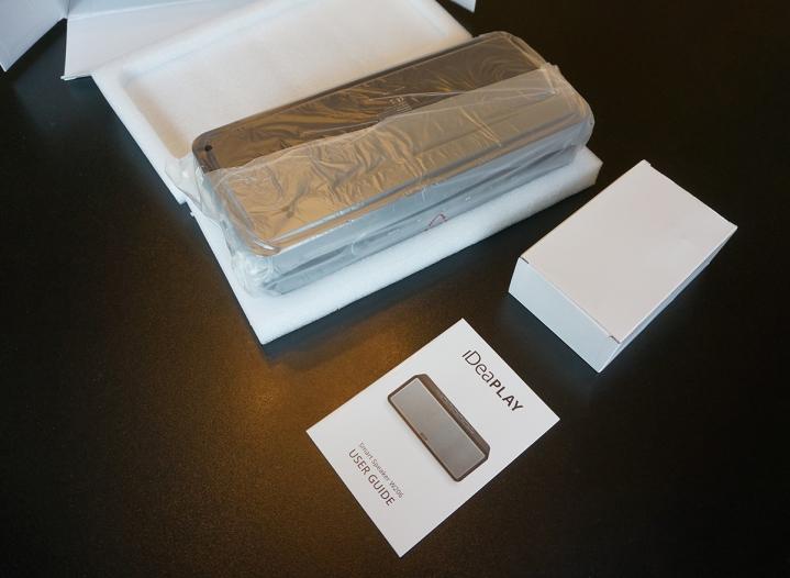 iDeaUSA-WiFi-Smart-Speaker-unboxing