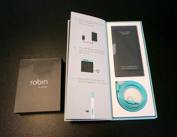 Nextbit-Robin-package