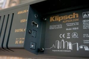 Klipsch-Reference-RSB-8-Soundbar-Audio-Ports