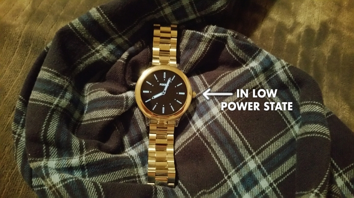 Fossil-Q-3rd-Gen-FTW6003-low-power-state