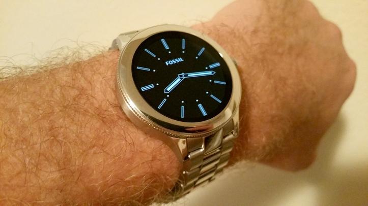 Fossil Q Venture 3rd Gen Smartwatch Review Consumer Outlook