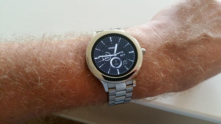 Fossil-Q-3rd-Gen-FTW6003-watch-view-on-wrist